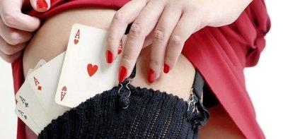5 juegos eróticos que te harán disfrutar en pareja