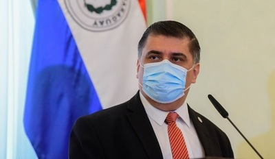 Salud se quedó sin dinero para nuevos llamados, confiesa ministro