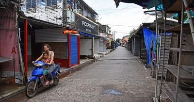 """La Nación / Subsidio de frontera: """"Solo es un parche, los comercios están cerrados, y esto ya parece una serie de Netflix"""""""