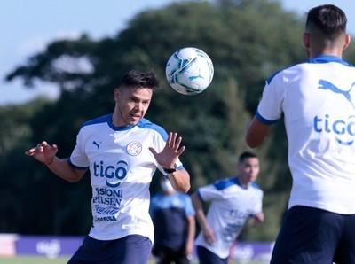 La Albirroja culminó sus preparativos para enfrentar a Uruguay