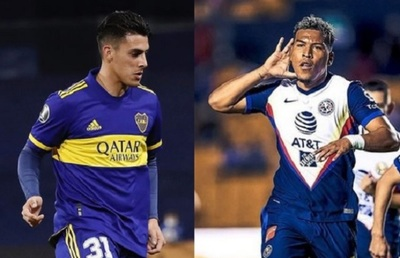 """Boca piensa en Pavón para un cambio por el """"fiestero"""", dicen"""