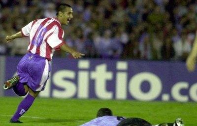La última victoria de Paraguay en el estadio Centenario ante Uruguay