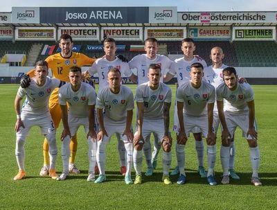 Eslovaquia, con Marek Hamsik en la Eurocopa