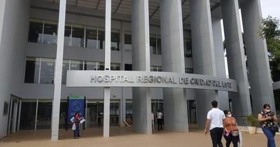 La Nación / Alto Paraná: en mayo hubo 243 fallecidos por COVID