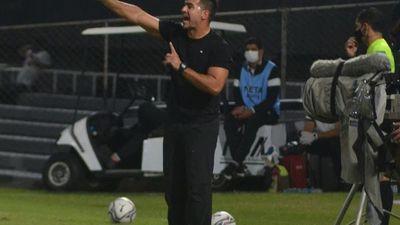 Iván Almeida no seguirá en Sol de América y analiza ofertas