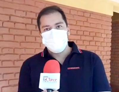 Miguel Prieto renuncia a la Intendencia de Ciudad del Este