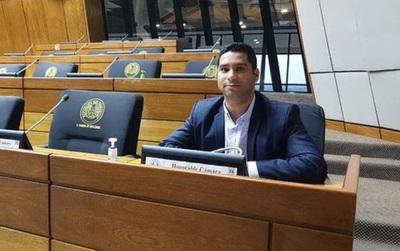 Diputado culpa de la terrible situación sanitaria a Sequera y pide su destitución