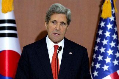 """John Kerry: """"La energía limpia es la mayor oportunidad económica en siglos"""""""