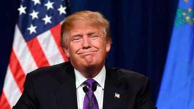 Trump espera ser reinstalado como presidente en agosto, afirma Maggie Haberman del New York Times