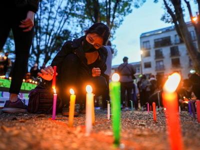 A un mes de las protestas en Colombia, organizaciones denuncian que hay 327 desaparecidos