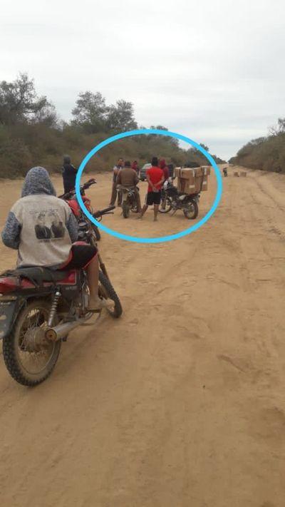 Familiares de menor baleado contradicen versión oficial sobre balacera en el Chaco