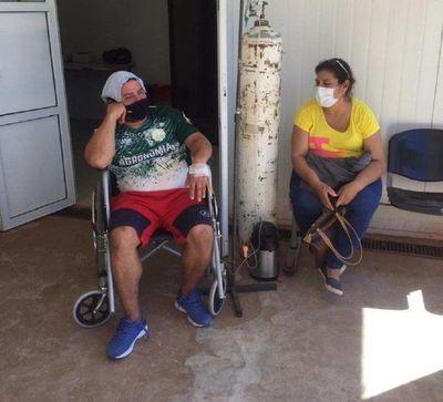 Covid-19: Insisten en consulta rápida ante mínimos síntomas y dificultad para respirar