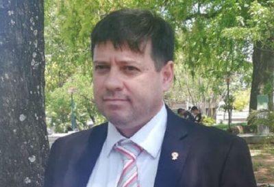Exsecretarios de Villamayor son imputados por pedido de coima