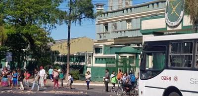 Indígenas de Caaguazú exigen salida de funcionario del Indi departamental