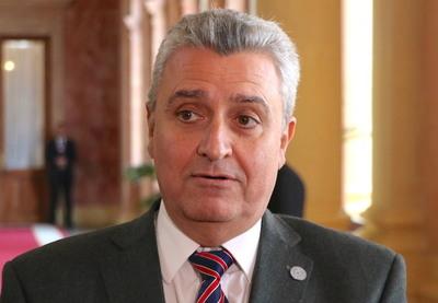 Tres exsecretarios de Juan Ernesto Villamayor son imputados por supuesto pedido de coima