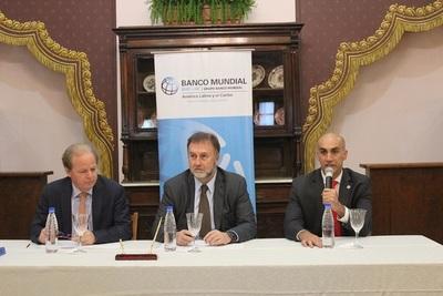 Presentaron denuncia contra Julio Mazzoleni, Benigno López y Guillermo Sequera
