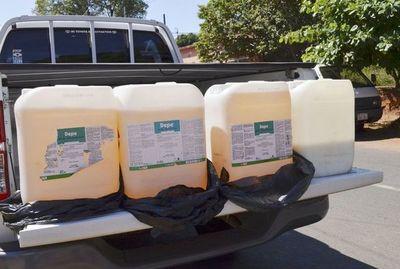 Contraloría pide informes a Senepa sobre compra de insecticidas