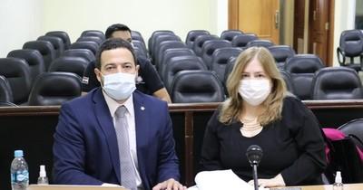 La Nación / Imputan a exsecretarios de Villamayor por tráfico de influencias