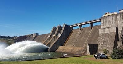 La Nación / Estado paraguayo recibió US$ 209,7 millones de parte de Itaipú por Anexo C