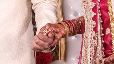 ¿WTF? Novia muere en plena boda y su hermana menor se casa con el novio