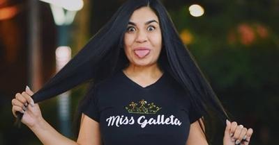 """La """"Miss Galleta"""" cambió los panificados por la vida fit y ahora luce increíble"""
