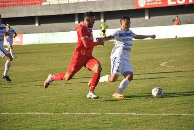 Independiente – Ameliano se juega el sábado