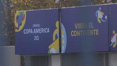 Brasil: crítica situación hospitalaria en las cuatro sedes de la Copa América