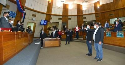 La Nación / Diputados designan nuevos representantes ante el JEM y el Consejo de la Magistratura