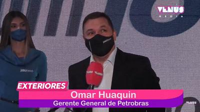 Petrobras revoluciona el mercado con la primera nafta  100 octanos del mercado