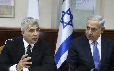 Oposición israelí creará gobierno alternativo sin Netanyahu