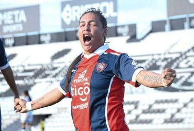 Cerro Porteño golea a Olimpia en Para Uno