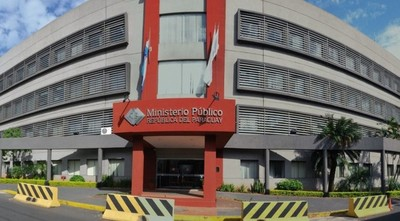 """Supuesto pedido de coima para Villamayor y """"miembros del Poder Judicial"""": hay tres imputados"""