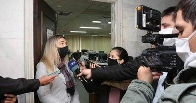 La Nación / Estafadores de Pytyvõ son acusados por la Fiscalía y podrían ir a juicio