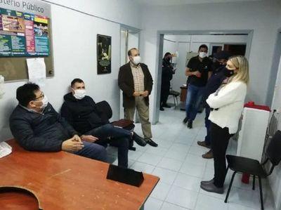 Fiscalía pide juicio oral por supuestas transacciones irregulares de Pytyvõ