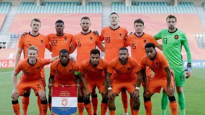 Holanda sufre sin Van Dijk