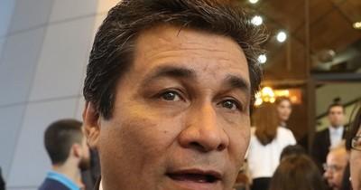La Nación / Lanzoni es nuevo fichaje liberal para presidir el Senado