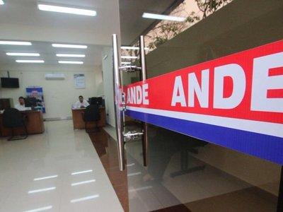 Rechazo a ingreso de 388 nuevos funcionarios a Ande: sin garantías de que concursaron