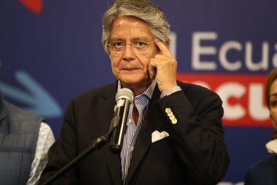 El presidente de Ecuador designa a Juan Carlos Bermeo como ministro de Energía