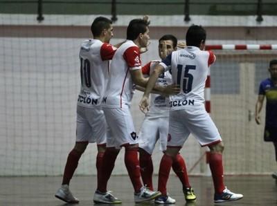Cerro Porteño toma la punta del grupo A