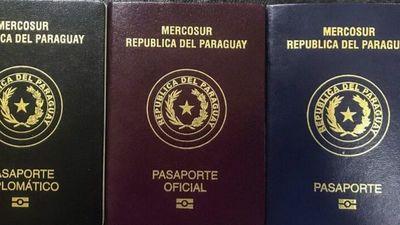 RREE autoriza expedir pasaporte diplomático a funcionarios de EBY