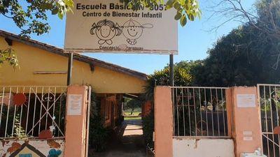 Municipalidad de Concepción  no entrega  kits  a escuelas