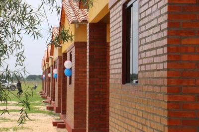 MUVH construirá 45 viviendas sociales en la colonia del Indert de Yrybucua, San Pedro