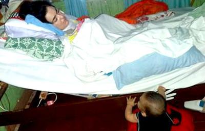 Médicas que dejaron a una mujer en estado vegetativo enfrentan juicio oral y público