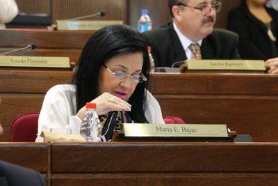Bajac recurre ante Corte Interamericana de Derechos Humanos por pérdida de investidura