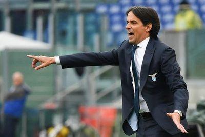 El Inter anunció a Simone Inzaghi como sustituto de Antonio Conte