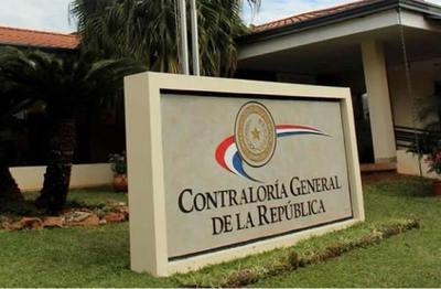 Contraloría investiga presuntas facturas clonadas emitidas por Gobernación de Central