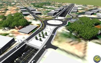 Construcción del Túnel de Tres Bocas iniciaría a fines de agosto •