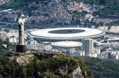 Las sedes y el nuevo fixture de Paraguay en la Copa América 2021