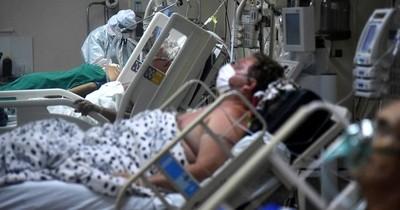La Nación / Advierten que si los contagios siguen altos, tendríamos un panorama peor que en mayo