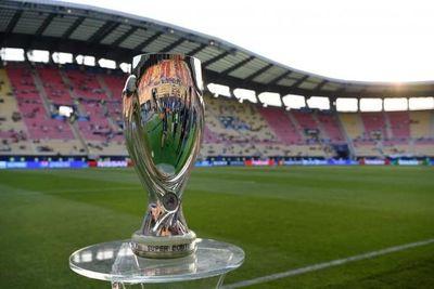 Irlanda del Norte será la sede de la Supercopa de Europa